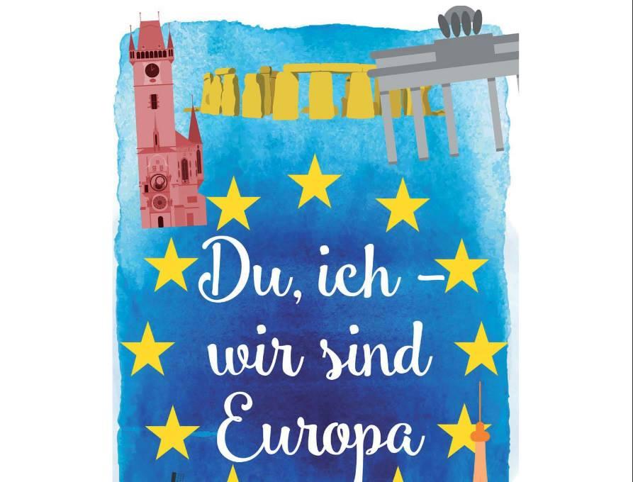 """Wir Sind Europa"""""""